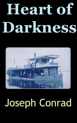 heart darkness joseph conrad 6 Heart of darkness by joseph conrad 7^wys`f7taa]e copyright information book: heart of darkness author: joseph conrad, 1857-1924 6 heart of darkness floated on the ebb of that river into the mystery of an unknown earth the dreams of men.