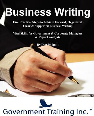business report writing books Buy report writing training materials course material on how to write effective technical reports, business documents, emails, memos, etc package contains workbooks, notes, slides, trainer guides and train the trainer instructions.