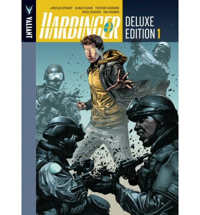 Harbinger: Volume 1
