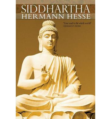 a review of hermann hesses novel siddhartha Why do koreans love herman hesse's demian above blog // los angeles review of books but in the form of siddhartha, his 1922 novel about of a young.