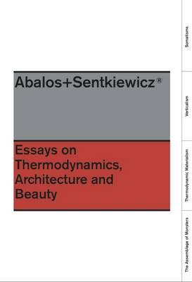 thermodynamics essay A thermodynamic system is the material and radiative content of a macroscopic volume in space thermodynamics and an introduction to thermostatistics.