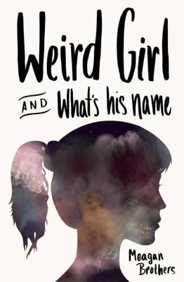 Image result for weirdgirl and whats his name
