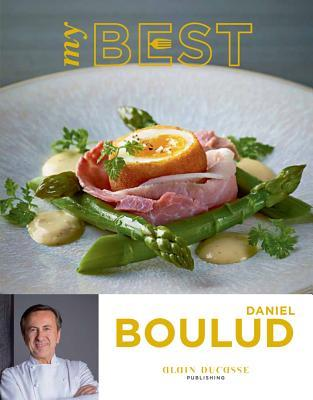 My Best: Daniel Boulud