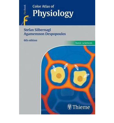 Color Atlas of Physiology