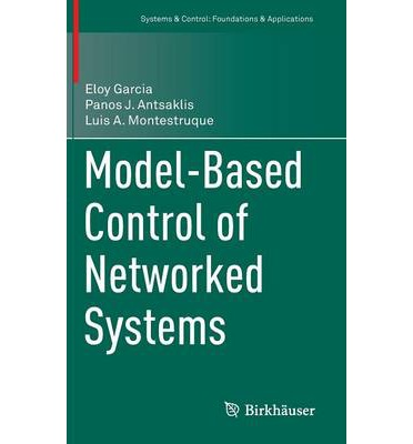 networked control systems thesis