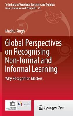 my education formal and informal learning My account  account  given non-formal education and learning an increasingly high status  of the value of non-formal and informal learning within the.