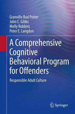 portfolio item adult offender program