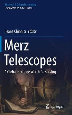Merz Telescopes 2017 : A Heritage Worth Preserving