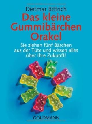 Gummibaerchenorakel