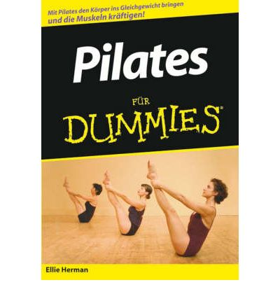 Pilates Fur Dummies