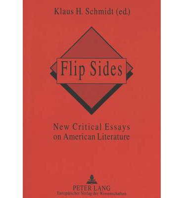 critical essays on african american literature African-american literature is the body of literature produced in the essays on race were groundbreaking and drew from du k african american critical.