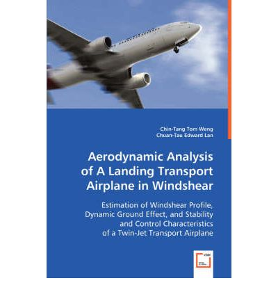 an analysis of the airplane aerodynamics in scientific research