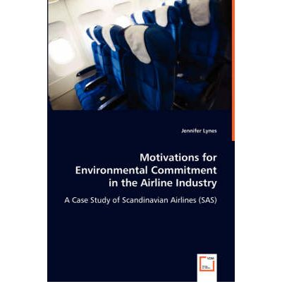 scandinavian airlines case study Introduction the case study involves a detailed analysis of the factors that shape up the organizational environment of emirates, one of the world's most reputed international airlines.
