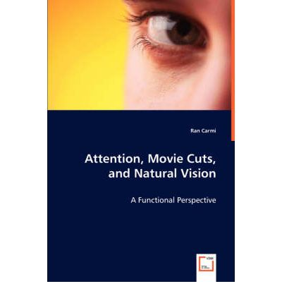 Attention, Movie Cuts, and Natural Vision