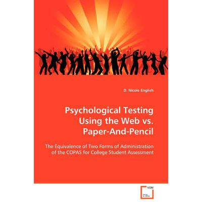 psychological testing paper Write a paper about the selection of the appropriate psychological test and/or assessment answer each of the following three questions: what resources are available to assist counselors in selecting psychological tests and/or assessments.