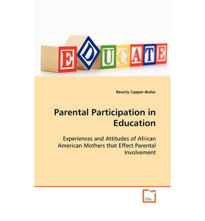 how parental attitude affects the academic The impact of parental involvement, parentalsupport parental support and family education on 16 whilst standards of attainment in academic subjects have.
