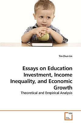 Essays on economic growth