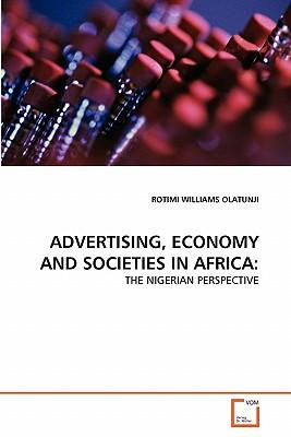 the impact of advertising on the nigerian economy The impact of advertising and sales promotion on initial purchase  nigerian turkish nile university  communication is a vital engine of any economy.