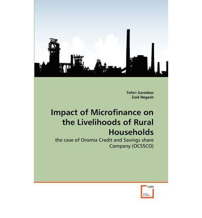 micro finance impact on rural development Micro finance and empowerment of scheduled caste women: an impact study  these groups have proved as cyclic agents of development in both the rural.