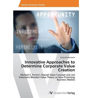 innovative approaches to corporate management Fostering innovation is another core mission for top management  corporate  executives and their companies can come to recognize their own areas for  growth  opportunities - but with distinct management approaches.
