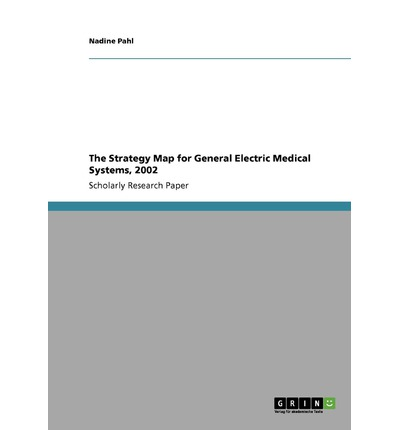 general electric medical systems 2002 Leia harvard business review case study: general electric medical systems (2002) de marcel heide com a rakuten kobo seminar paper from the year 2006 in the subject business economics - business management, corporate governance, grade: 1.