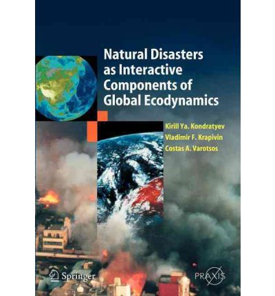 an introduction to the natural disasters and the global warming Global warming: causes and effects  of global warming is traced to natural sources which include the  larger risk because the resulting natural disasters.