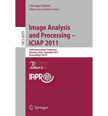 Image Analysis and Processing 2011: Part II
