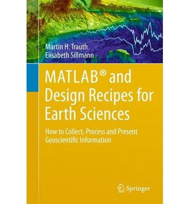 🔥 Ebooks allemand télécharger MATLAB and Design Recipes for