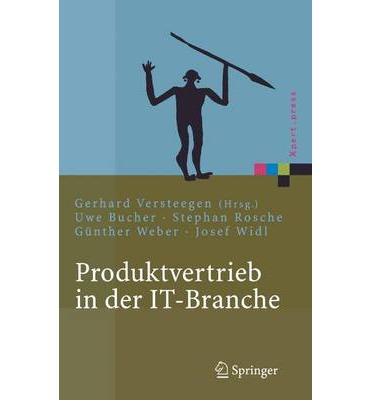 Descarga gratuita de archivos pdf ebook Produktvertrieb in Der It-Branche : Die Spin-Methode by G Versteegen,Gerhard Versteegen"