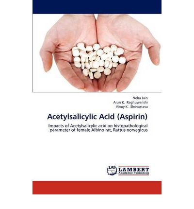 Synthesis and Purification of Acetylsalicylic Acid