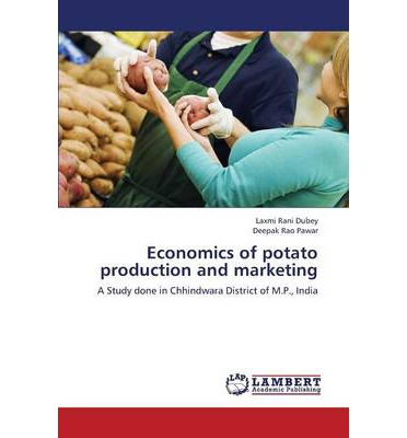 thesis on production and marketing of potato
