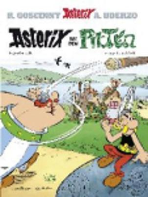Asterix in German