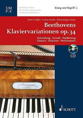 beethoven variations op 34 analysis essay