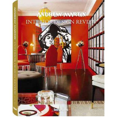 Andrew Martin Interior Design Review: Volume 16