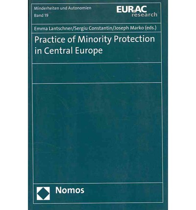 an overview of the legal protection for minorities In october 2015, mrg revised its world directory of minorities and indigenous peoples for the most part, overview texts were not themselves updated, but the previous 'current state of.