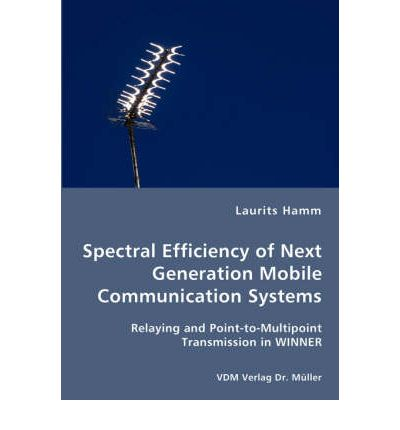 Spectral Efficiency of Next Generation Mobile Communication Systems