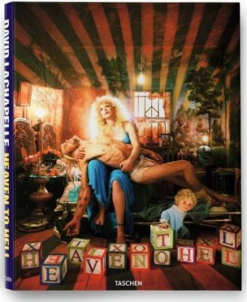 LaChapelle, Artists and Prostitutes