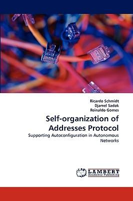 Self-Organization of Addresses Protocol