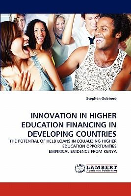 financing of higher education in kenya In this regard, the case for a selective student loan programme, the main thesis of this study, becomes an imperative policy for consideration in the search for new ways of financing higher education in kenya search by author.