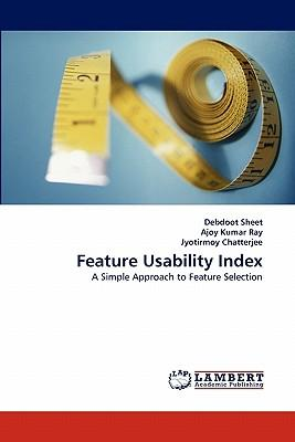 Feature Usability Index