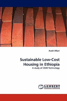 Sustainable Low-Cost Housing in Ethiopia
