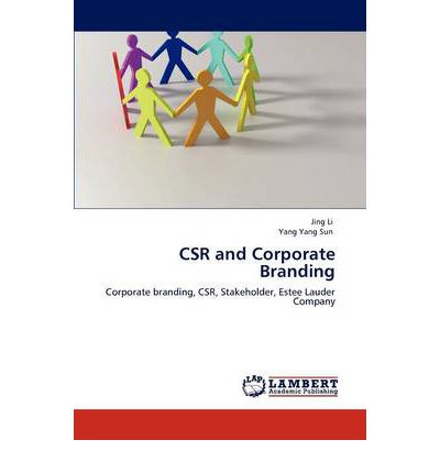 csr and corporate identity Transcends the domains of corporate social responsibility, business ethics,   distinctive csr/ethical corporate identity anchors-has very much been informed  by.
