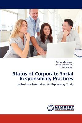 corporate social responsibility british petroleum management essay I've long been critical of the term csr — corporate social responsibility (see  for example my series of blog postings culminating in my claim.