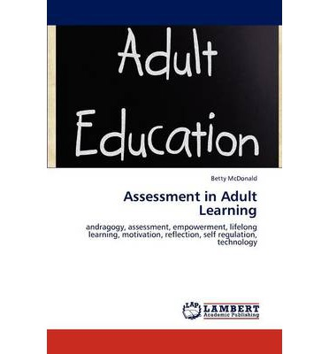 Adult Learning Assessment 119