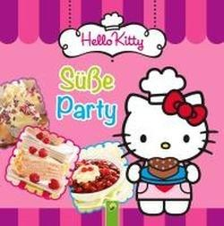 Hello Kitty - Süße Party