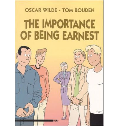an analysis of the importance of being earnest by oscar wilde The importance of being earnest monday the significance of a diverse company and the emotional truth at the center of oscar wilde's masterpiece.