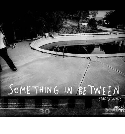 Sergej Vutuc: Something in Between