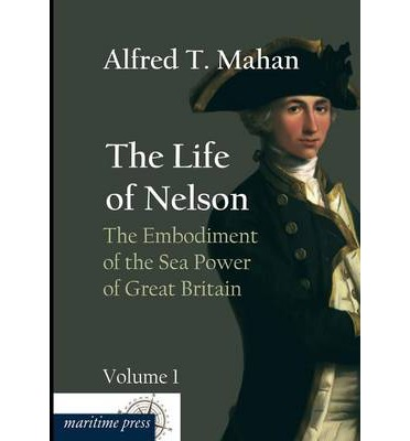 Alfred t mahans sea power strategy