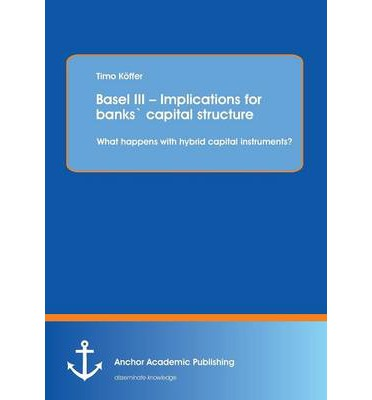 the new basel accord implication for Basel committee on banking supervision the new basel capital accord  securitisation in the new accord 4 implications.
