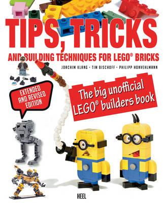 Lego tips tricks and building techniques joachim klang for Construction tips and tricks